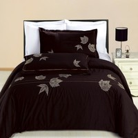 Newbury Embroidered Multi-Piece Duvet Set