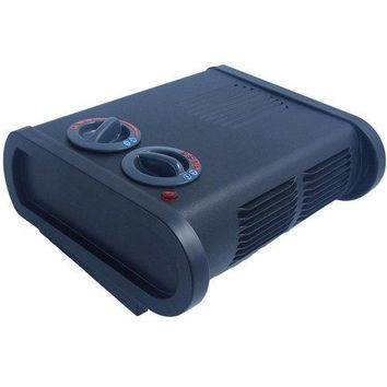 Caframo True North Deluxe 9206 120VAC High Performance Space Heater - 600 900 1500 W