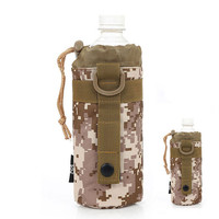 ★ Military ★ Outdoor Water Bottle Bag