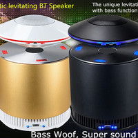Qinkar Wireless Bluetooth Levitating Speaker