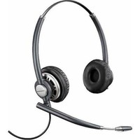 Plantronics HW720 78714-101 Encore Pro Binaural Headset