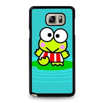 KEROPPI Samsung Galaxy Note 5 Case Cover