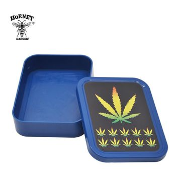 Plastic Tobacco Stash Box