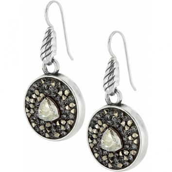 Brighton Crystal Rocks Dream Earrings