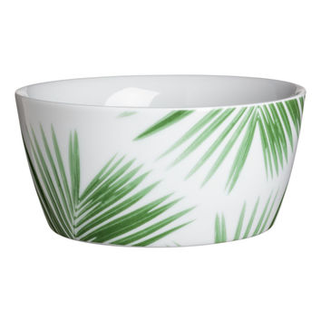 H&M Porcelain Bowl $5.99