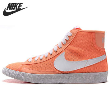 The Gilly Collection, Nike Sherbert High Tops