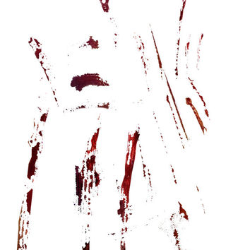 Blood and Scratches Cuts Real Blood Texture Graphic Photoshop Brushes File Layers Halloween Horror Resources Photoshop Editing