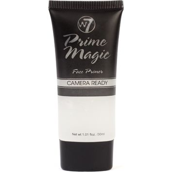 Prime Magic Clear Face Primer