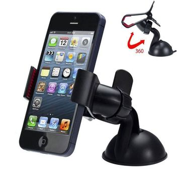 Tuzech 360 degree Phone Stand Holder - High Quality