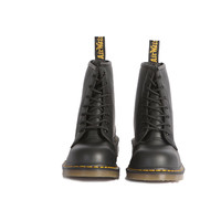 Dr Martens 1920 5400 Boot BLACK FINE HAIRCELL - Doc Martens Boots and Shoes
