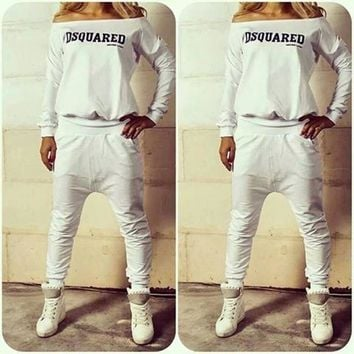 Day-First™ Dsquared Sports Set