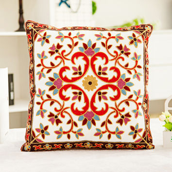 Home Decor Pillow Cover 45 x 45 cm = 4798432516