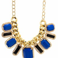 Box-Me-Around-Jeweled-Necklace-Set GOLDBLUE - GoJane.com