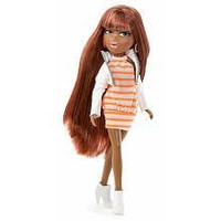 Bratz Trend It Doll - Sasha