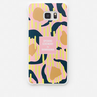 Opening Ceremony for Samsung Printed Galaxy S6 Edge+ Case - WOMEN - JUST IN - Opening Ceremony for Samsung