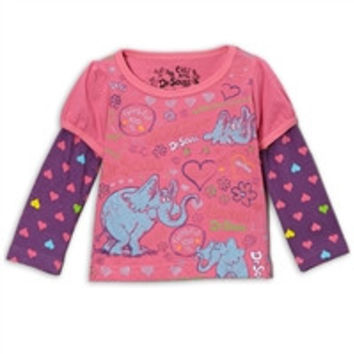 DR. SEUSS Girls Infant L/S-3975231