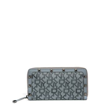 DKNY Active Purse with Studding Detail