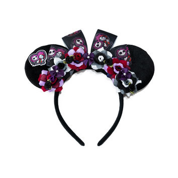 Simply Meant to Be Mouse Ears Headband
