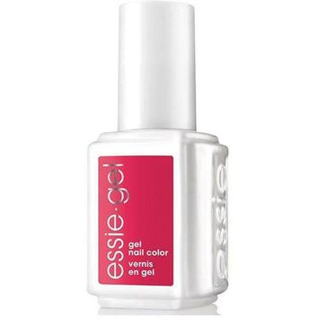 Essie Gel - Chic In The Heat 0.5 oz - #5067