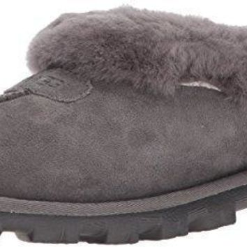 UGG Women's Coquette Winter Slipper UGG slippers women