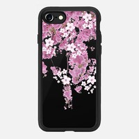 CHERRY SPRING iPhone 6 plus transparent case iPhone 7 Hülle by Monika Strigel | Casetify