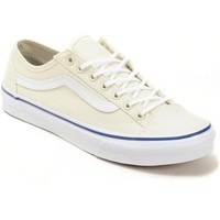 Vans Style 36 Slim Classic White Shoes