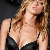 Cutout Back Push-Up Bra - Very Sexy - Victoria's Secret