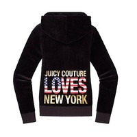 Original Destinations Jacket- NYC