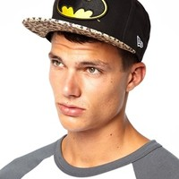 New Era 9Fifty Snapback Cap Batman