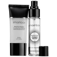 Light It Up Primer Set - Smashbox | Sephora