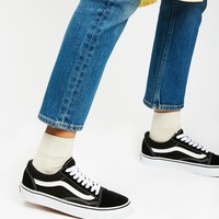 Free People UA Old Skool Sneaker
