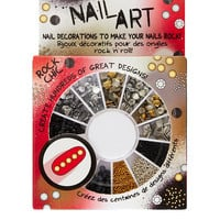 Nail Art Stud Wheel - New In This Week - New In - Topshop