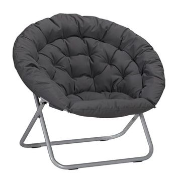 Hang-A-Round Chair, Dark Shadow