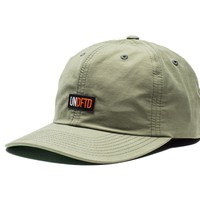 UNDEFEATED LABEL CAP | Undefeated
