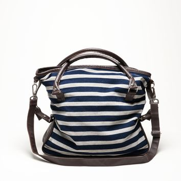 Lines and Stripes Catch All - Noonday Collection