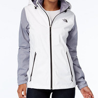 The North Face Waterproof Resolve Plus Jacket - Activewear - Women - Macy's