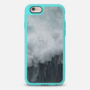 Stars & Clouds iPhone 6s Plus case by DuckyB | Casetify