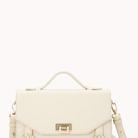 Everyday Structured Satchel