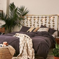 Phases Of The Moon Headboard | Urban Outfitters