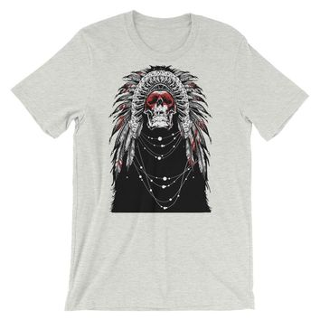 Native Chief Short-Sleeve Unisex T-Shirt