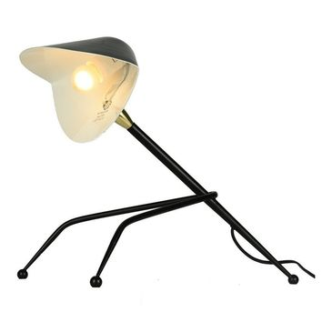 Reproduction of Mouille Tripod Table Lamp | GFURN