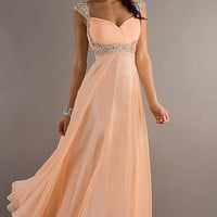 2013 Long Chiffon Evening Formal Party Ball Prom Bridesmaid Dresses Wedding Gown
