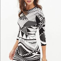 New Fashion Summer Sexy Women Dress Casual Dress for Party and Date = 4725270788