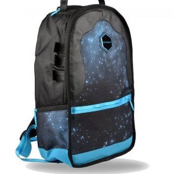 Sprayground Gammaxy 'Glow In The Dark' Backpack