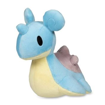 Lapras Pokémon Dolls Plush - 6 1/2 In.
