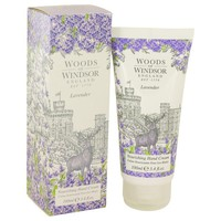 Lavender by Woods of Windsor Nourishing Hand Cream 3.4 oz