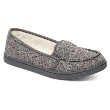 Lido Wool Slip-On Shoes 889351427809 | Roxy