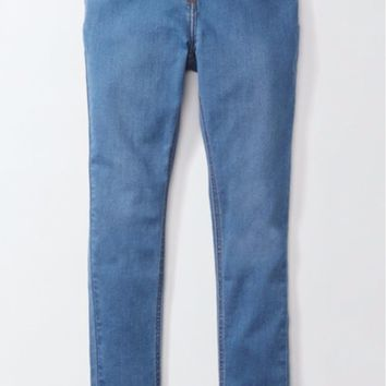 Mini Boden Skinny Jeans (Toddler Girls, Little Girls & Big Girls) | Nordstrom