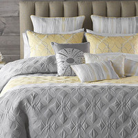Bryan Keith Bedding, Tango 9 Piece Queen Comforter Set - Bed in a Bag - Bed & Bath - Macy's
