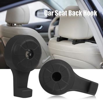 2pcs Car Seat Back Hook